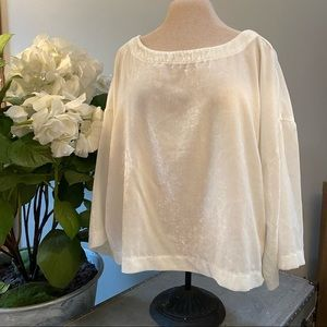 Anthropologie NWT Cupcakes and Cashmere Hana Top